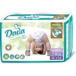 Recenze Dada Extra Soft 4 7-18 kg 46 ks