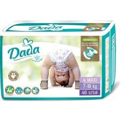 Dada Extra Soft 4 7-18 kg 46 ks