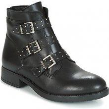 Betty London Kotníkové boty HERMA Černá