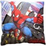 Jerry Fabrics Polštář Spiderman 40x40
