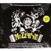 Hudba Soundtrack - Muzzikanti CD