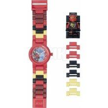 Lego Ninjago 8020547 Sky Pirates Kai