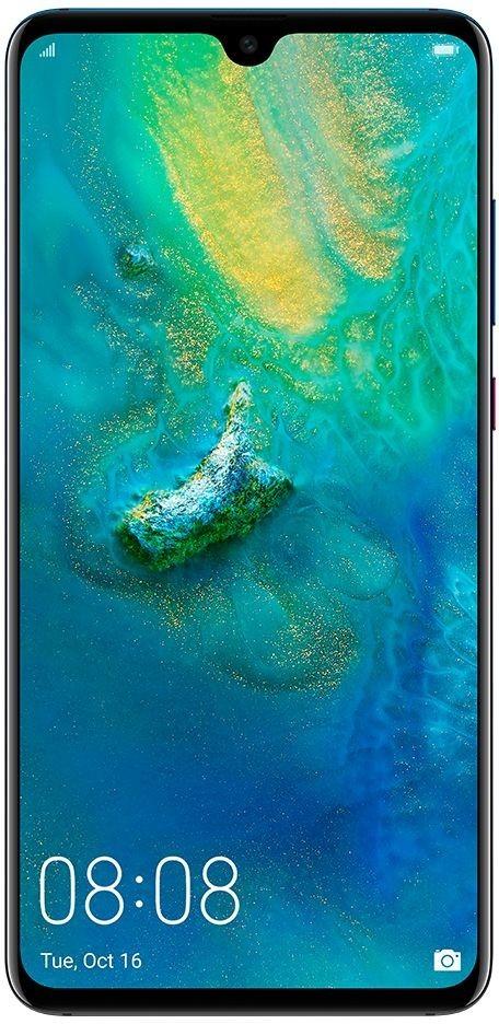 Huawei Mate 20 4GB/128GB Dual SIM na Heureka.cz