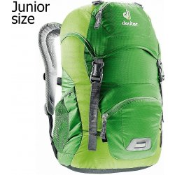 Deuter batoh Junior 18l emerald/kiwi