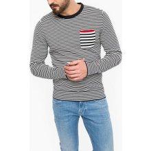Tommy Hilfiger pánský pruhovaný svetr