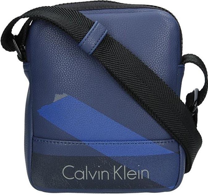 Calvin Klein Raul pánská modrá od 1 699 Kč - Heureka.cz 1985ddb8126