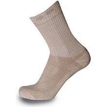 ponožky HABA Béžová