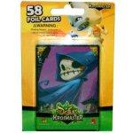 Ghenos Games Krosmaster Arena: Foil Card Set