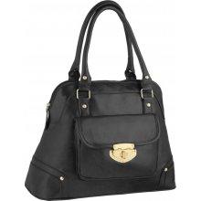 Luxusní kabelka JBFB36B černá