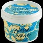 Bomb Cosmetics pleťový krém Aloha 120 ml