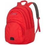 Loap batoh daypack LOAP ROOT červený