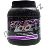 Trec Nutrition Isolate 100% 1800 g