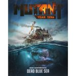 Mutant: Year Zero Dead Blue Sea