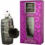 Naomi Campbell Cat Deluxe At Night toaletní voda 15 ml