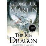 The Ice Dragon: George R. R. Martin