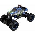 Maisto Monster Truck Rock Crawler který zdolá každou překážku