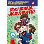 Kdo ukradl Jigglypuffa? - Alex Polan