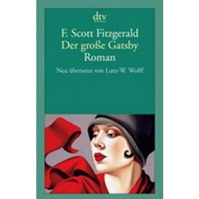 Grosse Gatsby – Fitzgerald FS