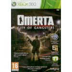 Omerta city of Gangstars
