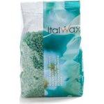 Italwax FilmWax depilační vosk samostržný voskové granule azulen 1 kg