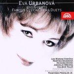 Eva Urbanová - Slavné české operní duety CD