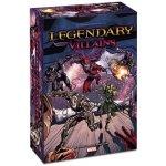Upperdeck Marvel Legendary: Villains