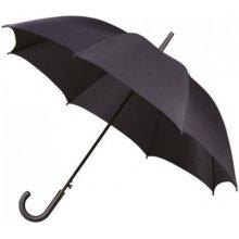 Dámský holový deštník BARI šedý