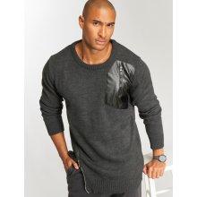 Bangastic / Jumper Knit in grey
