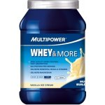 MULTIPOWER WHEY & MORE PROTEIN 2000 g