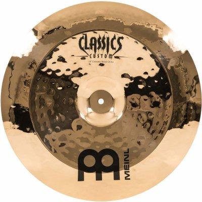 "Meinl Classics Custom 18"" Extreme Metal China"