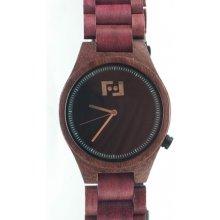Dřevené Fenz OR_017, Růžová