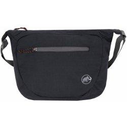 e776ede1e Mammut Shoulder bag Round 8 l black od 544 Kč - Heureka.cz