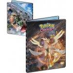 Pokémon SM6 Forbidden Light A4 album na 180 karet