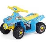 Kids World Dětská elektrická čtyřkolka ATV