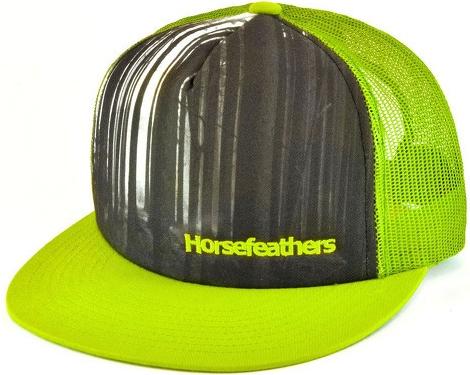 Horsefeathers Kšiltovka Sherwood Citronelle AA715C od 279 Kč - Heureka.cz 2b15da1fe1