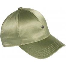6ffa71cfc90 Adidas Originals Kšiltovka Trefoil Satin Cap Green