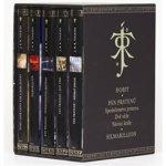Pán prstenů:Box - J. R. R. Tolkien