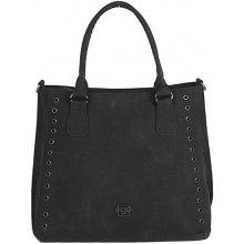 dámská kabelka EGO 2074 černá