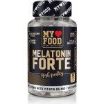 MyFood MYF Melatonin Forte 90 kapslí