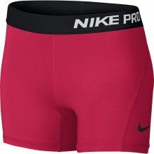 Nike Pro Cool girl short 743685616 růžové