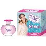 Walt Disney La rive Violetta Dance Parfémovaná voda dětská50 ml