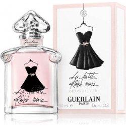 Guerlain la petite robe noire recenzie