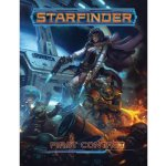 Hra na hrdiny Starfinder RPG: First Contact
