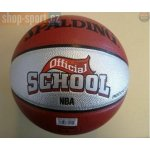 Spalding NBA School