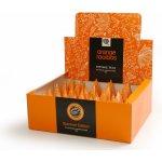 Vintage Teas Rooibos orange čaj v pyramidkách 30 x 2.5 g