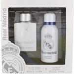 EP Line Real Madrid EdT 100 ml + deospray 150 ml dárková sada