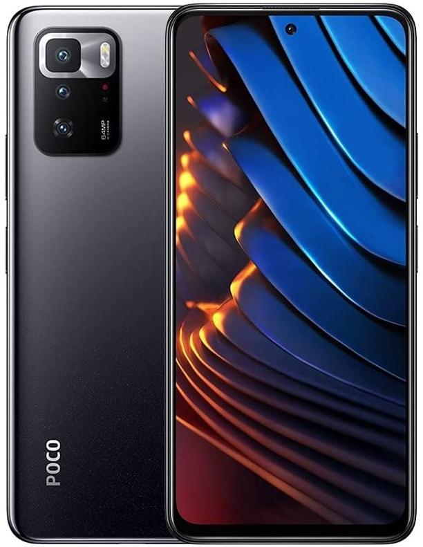 Xiaomi Poco X3 GT 8GB/128GB na Heureka.cz