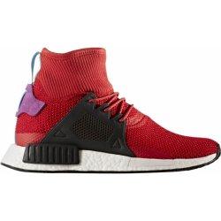 Adidas NMD XR1 Winter Scarlet Pack červené BZ0632 54f9a6cafe9