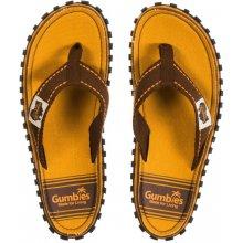 Gumbies Islander Flip Flop Terracotta