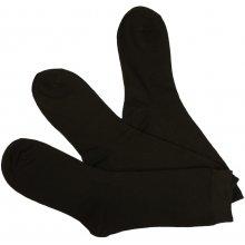 37665f7c0d3 Business bambusové ponožky - 3pack černá